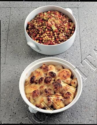 Ricetta Patate E Cipolle Stufate – Contorno