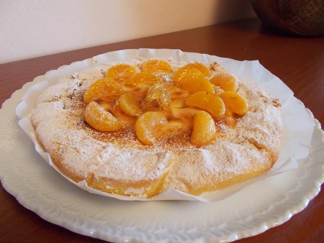 Ricetta Mandaranci Grigliati – Dessert