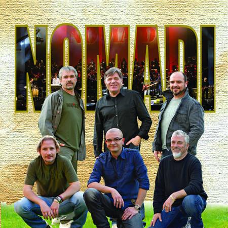 Ricetta Nomadi – Bevande