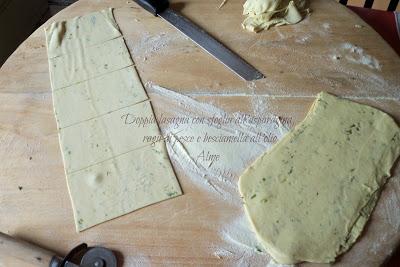 Ricetta Uccelletto Su Tortino Di Asparagina – Carne