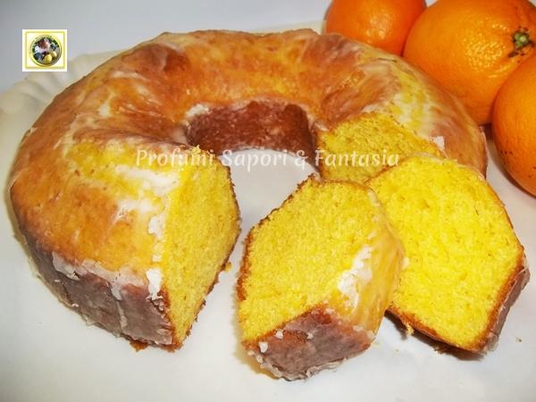 Ricetta Ciambella Di Ricotta (3) – Dessert