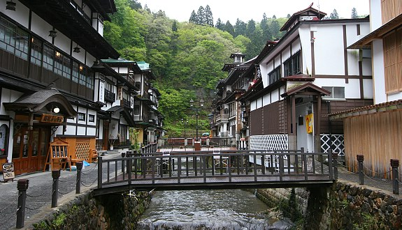 Ricetta Yamagata – Bevande