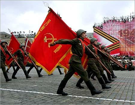 Ricetta Soviet – Bevande