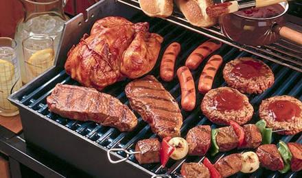 Ricetta Grigliata Mista Di Carne – Carne