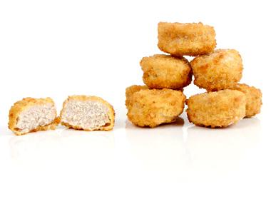 Ricetta Crocchette Di Pollo – Antipasto