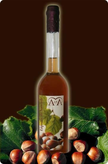 Ricetta Liquore Alle Noci (2) – Bevande