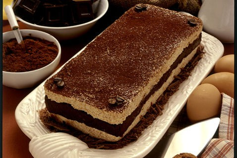 Ricetta Mattonella Di Caffè – Dessert
