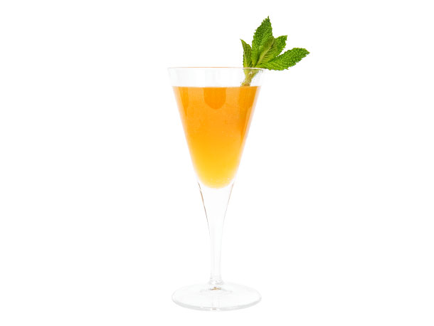Ricetta Apricot Cocktail – Bevande
