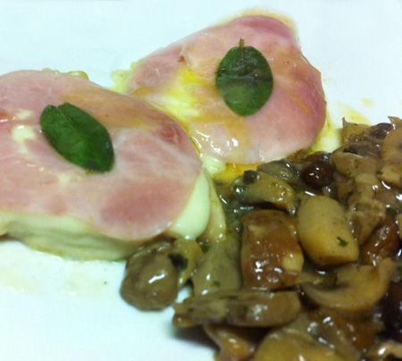 Ricetta Scaloppine Di Tacchino Con Fontina – Pollame