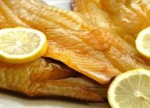 Ricetta Eglefino Marinato – Pesce