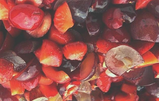 Ricetta Succo Di Pesca Con Succo Di Pompelmo E Di Lamponi – Bevande