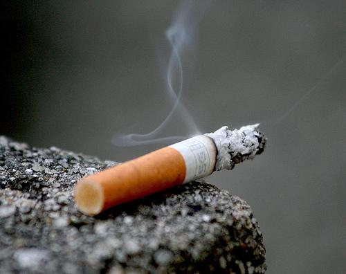 Ricetta Cigarette – Bevande