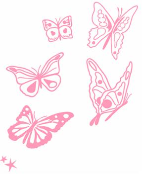 Ricetta Farfalle Rosa – Primo