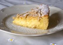 Ricetta Budino Al Limone Della Nonna – Dessert