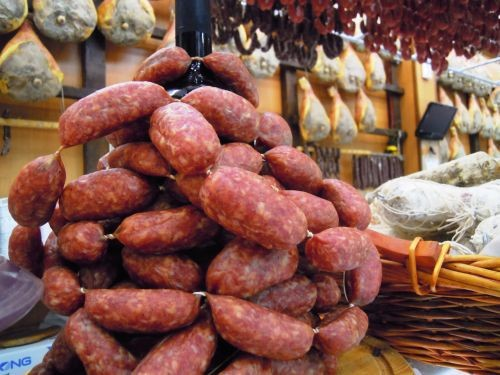 Ricetta Salsicce Valtellinesi Alla Brace – Carne
