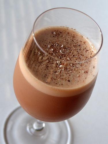 Ricetta Caffè Flip – Bevande