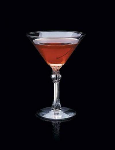 Ricetta Banff Cocktail – Bevande