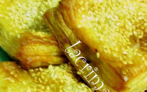 Ricetta Pizzette Rapide (2) – Antipasto