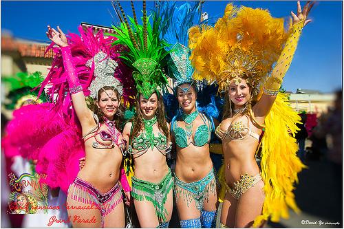 Ricetta Carnaval – Bevande