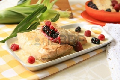 Ricetta Strudel (3) – Dessert