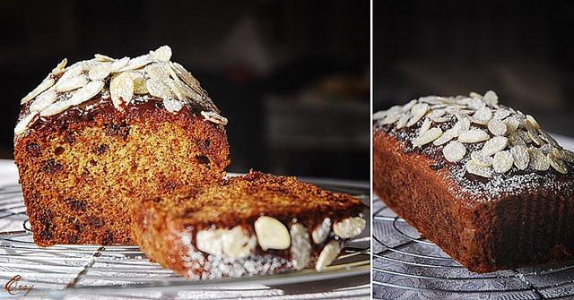 Ricetta Pan Di Banane – Dessert