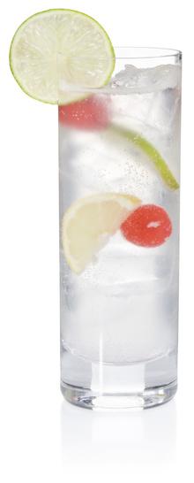Ricetta Vodka Sour – Bevande