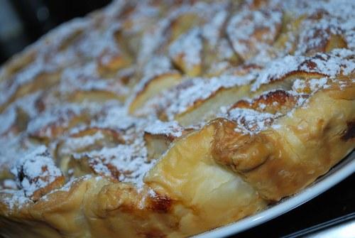 Ricetta Pasta Sfoglia (3) – Dessert