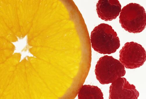 Ricetta Succo Di Lamponi E Mirtilli Con Succo Di Mela E Di Banana – Bevande