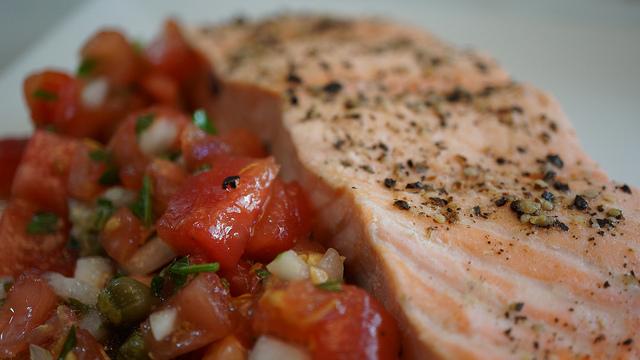 Ricetta Salsa Ravigote (4) – Salsa