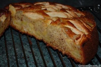 Ricetta Ciambella Di Banane – Dessert