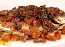 Ricetta Bistecche Alla Veneziana – Contorno