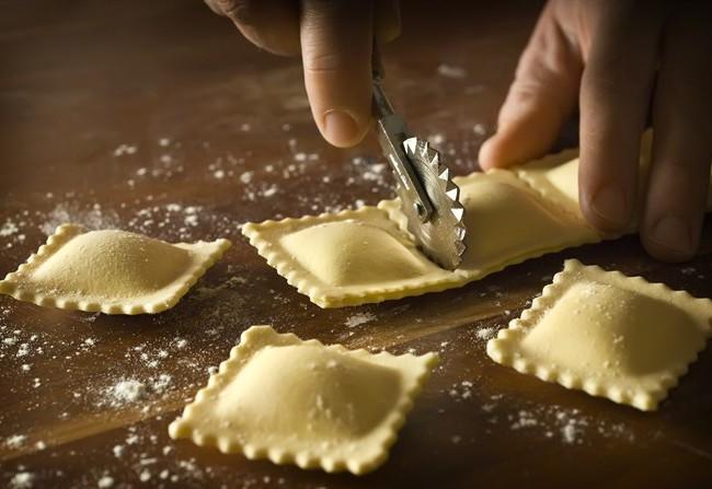 Ricetta Agnolotti Alla Piemontese – Primo