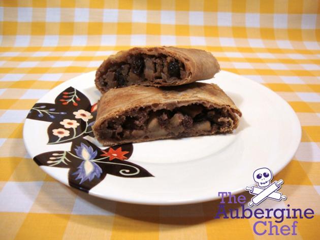 Ricetta Strudel (2) – Dessert
