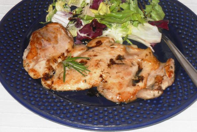 Ricetta Bistecchine Marinate – Carne