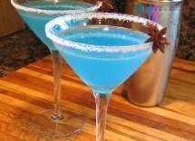 Ricetta Blue Margarita – Bevande