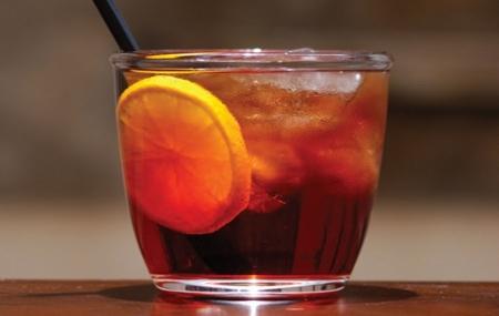 Ricetta Brandy Sour (2) – Bevande