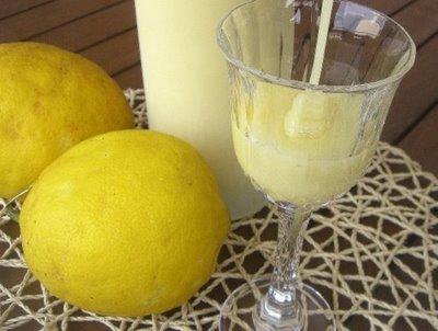 Ricetta Crema Di Limoni – Bevande