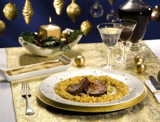 Ricetta Cotechino In Camicia Con Lenticchie – Carne