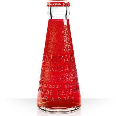 Ricetta Campari Soda – Bevande
