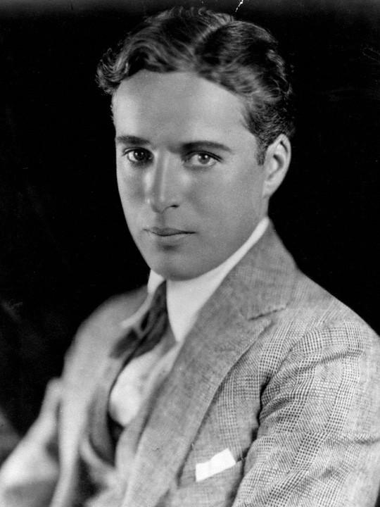 Ricetta Charlie Chaplin – Bevande