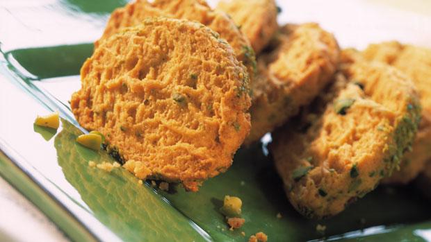 Ricetta Wafer Al Formaggio – Dessert