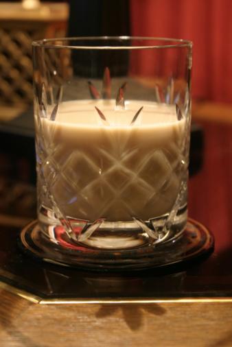 Ricetta Liquore Di Mandorle – Bevande