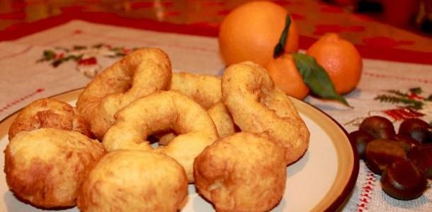 Ricetta Crespelle Fritte – Antipasto