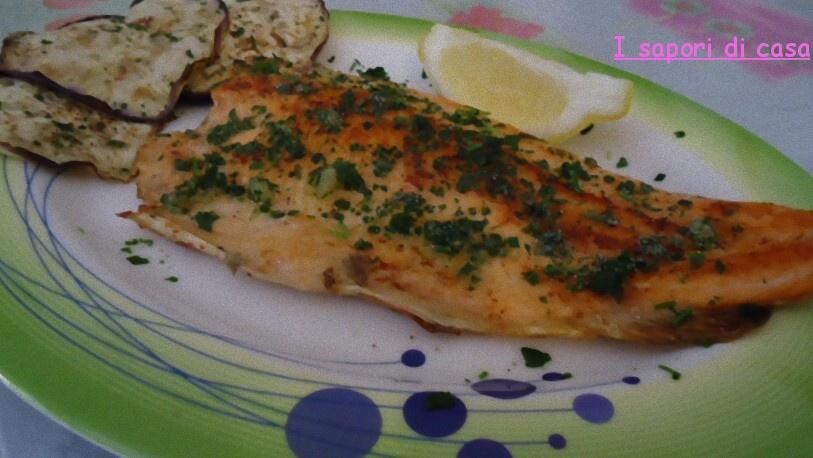Ricetta Trota Salmonata Al Tonno – Pesce