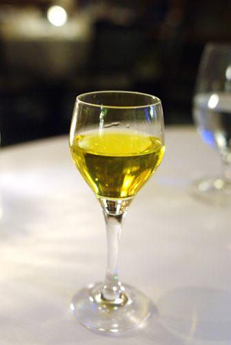 Ricetta Rosolio Speziato Di Limone – Bevande