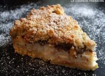 Ricetta Torta Ricotta E Cioccolato – Dessert