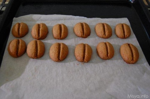 Ricetta Biscotti Al Caffè – Dessert