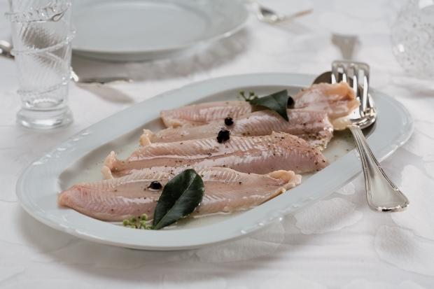 Ricetta Trota Al Ginepro – Pesce