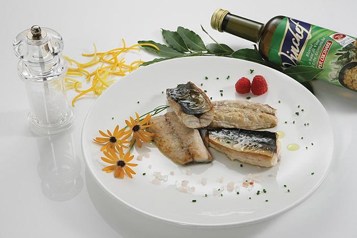 Ricetta Sgombri Al Burro – Pesce