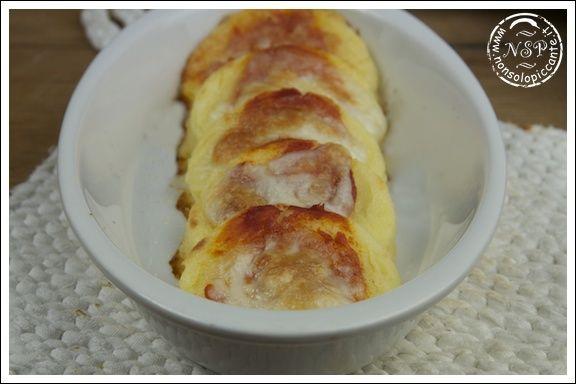 Ricetta Gnocchi Alla Romana Con Mozzarella – Primo